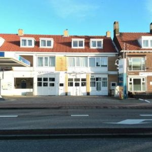 B&B Kamerverhuur Gebr. de Muynck in Vlissingen