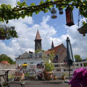 B&B Limes Oudwijk in Utrecht