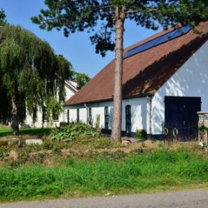 B&B Mariafarm in Zevenbergen