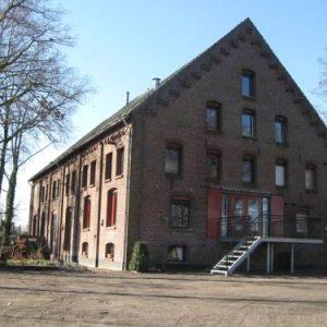 B&B de Turffabriek in Griendtsveen