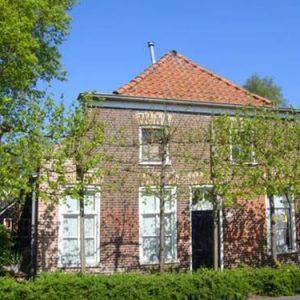 Bed&Breakfast Molenitsky in Wanneperveen