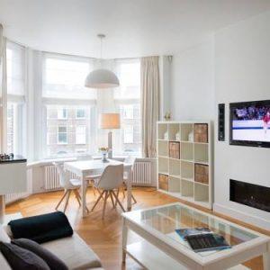 BizStay Embassy Apartments in Den Haag