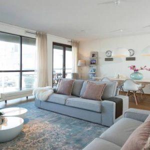 BizStay Harbour Scheveningen Apartments in Scheveningen
