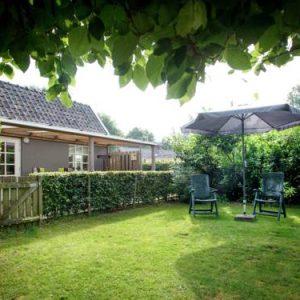 Blandinushof in Overlangel