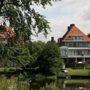 Budget Beach Studios in Den Haag