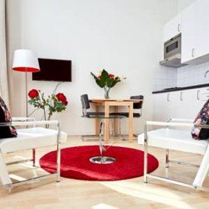City Apartments - Studios in Groningen