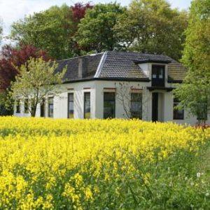 De Hamrikkerhof in Nieuw Scheemda