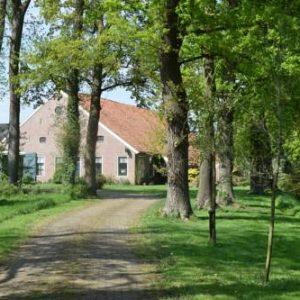 De Hiddinghhoeve in Onstwedde