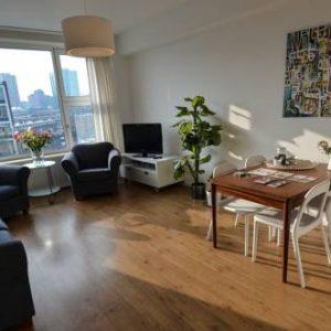 Enjoy Rotterdam Apartments in Rotterdam