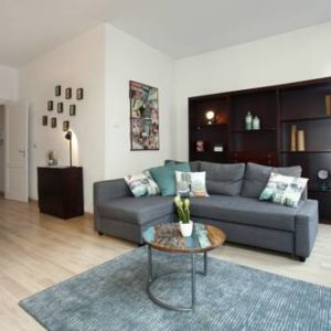 Stayci Serviced Apartments Grand Place in Den Haag