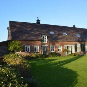 Vakantieboerderij Gerele Peel in Elsendorp Grens-Handel