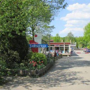 Vakantiepark Delftse Hout in Delft