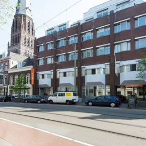 easyHotel Den Haag in Den Haag