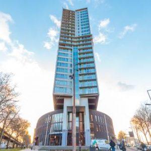 ART Hotel Rotterdam in Rotterdam