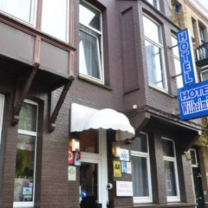 Aadam Hotel Wilhelmina in Amsterdam