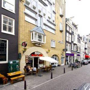 Acostar Hotel in Amsterdam