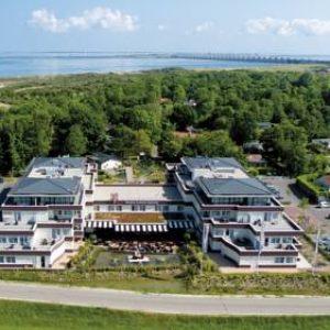 Amadore Hotel Restaurant De Kamperduinen in Kamperland