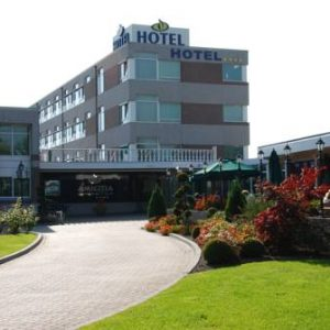 Amicitia Hotel Sneek in Sneek