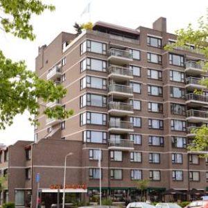 Amrâth Hotel Belvoir in Nijmegen