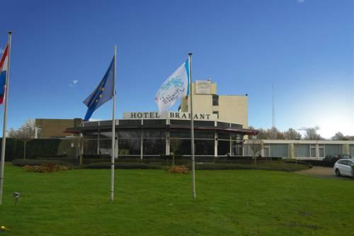 Amrâth Hotel Brabant in Breda