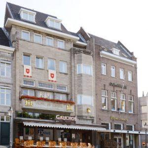 Amrâth Hotel DuCasque in Maastricht