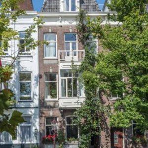 Amstel Corner in Amsterdam