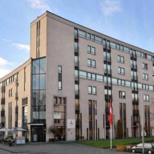Apart Hotel Randwyck in Maastricht