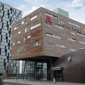 Apollo Hotel Almere City Centre in Almere
