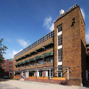 Apollo Hotel Breda City Centre in Breda