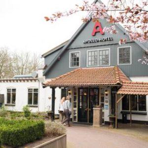 Apollo Hotel Veluwe de Beyaerd in Hulshorst