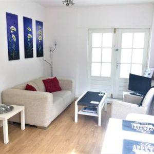 Appartement Alicja in Zandvoort
