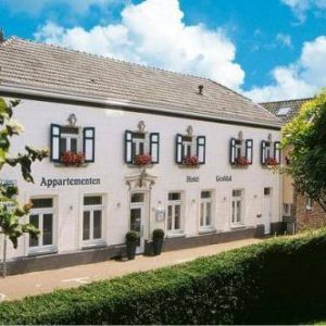 Appartementen Hotel Geuldal in Epen