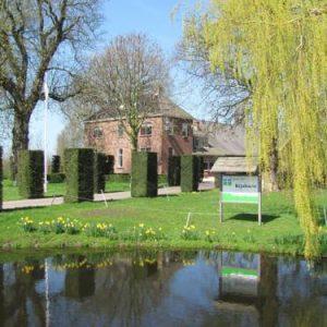 Appartementen Rijnhoeve in Koudekerk aan de Rijn