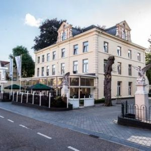 Atlas Hotel in Valkenburg