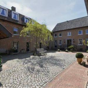 Auberge de Smockelaer in Heijenrath
