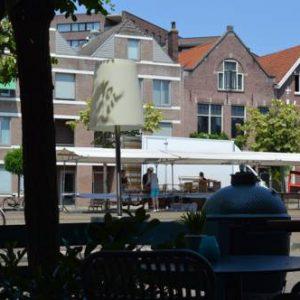 B&B Auberge Nassau in Eindhoven