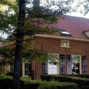 B&B Buitenplaats Natuurlijk Goed in Oosterwolde