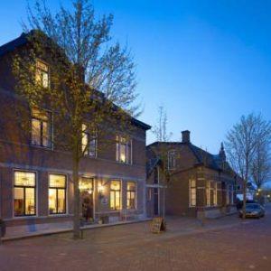 B&B D'Ouwe Grutter in Wagenberg