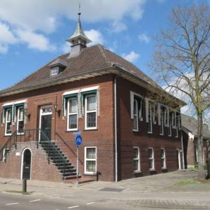 B&B Raadhuis Dinther Suites in Heeswijk-Dinther