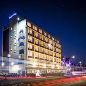 Badhotel Scheveningen in Scheveningen