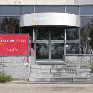 Bastion Hotel Almere in Almere-Stad