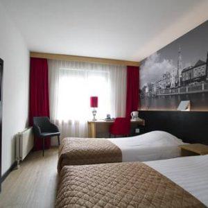 Bastion Hotel Breda in Breda
