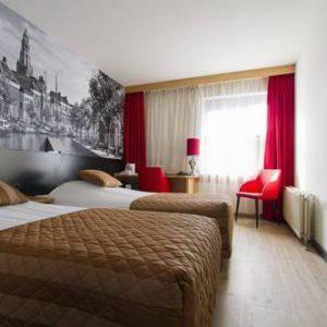 Bastion Hotel Groningen in Groningen