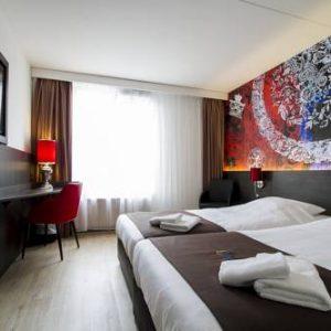 Bastion Hotel Maastricht Centrum in Maastricht