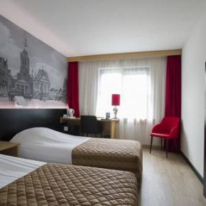 Bastion Hotel Roosendaal in Roosendaal
