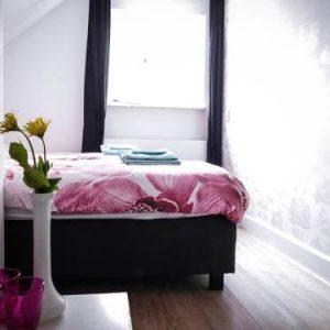 Bed en Breakfast Hoofdstraat 5 in Schoonloo