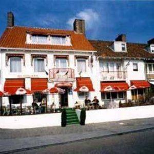 Bell Hotel in Zandvoort