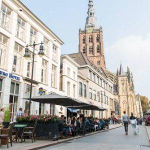 Best Western Eurohotel in Den Bosch