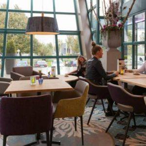 Best Western Hotel Nobis Eindhoven-Venlo A67 in Asten