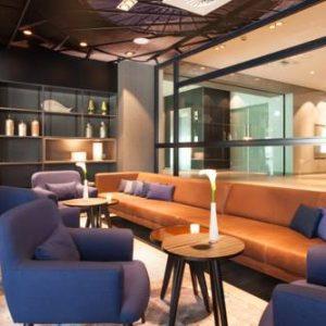Bilderberg Europa Hotel Scheveningen in Scheveningen